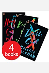 Noughts and Crosses Collection - 4 Books Malorie Blackman Paperback