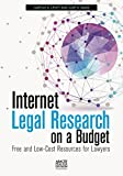 Internet Legal Research on a Budget