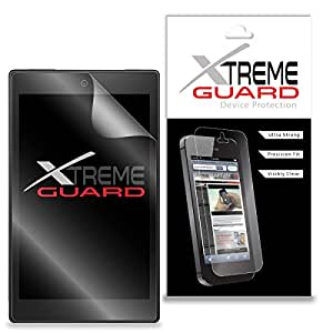 Premium XtremeGuard™ Screen Protector Cover for Amazon Fire HD 8 (2015) (Ultra Clear)