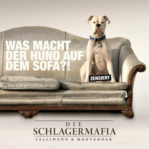 was macht der hund auf dem sofa new version radio. Black Bedroom Furniture Sets. Home Design Ideas