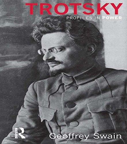 Trotsky (Profiles In Power) ()