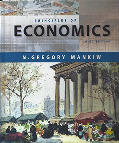Principles of Economics (Book Only)