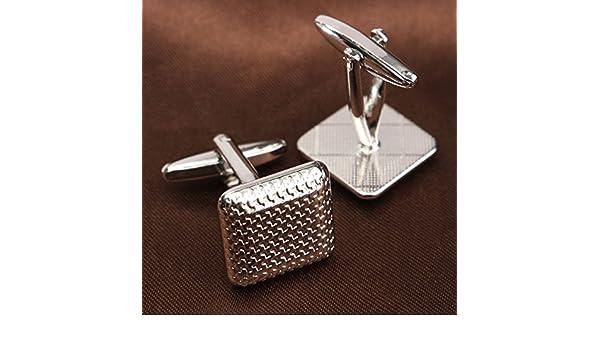 Amazon.com: [Free Shipping] Pair Of Men Shirt Sleeve Button Business Wedding Party Suit Cufflinks // Par de hombres de la camisa del botón de la manga del ...