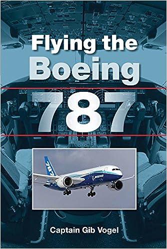 Flying the Boeing 787: Gib Vogel: 9781847975485: Amazon com