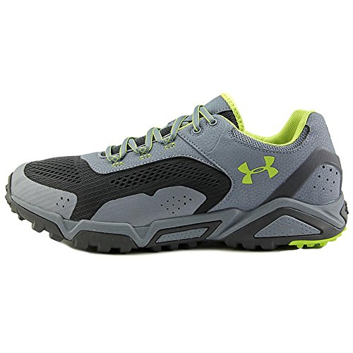 Under Armour Men's Glenrock Low Hiking Shoe Stoneleigh Taupe / Zombie Green / Black latest collections iU5UM8fDA