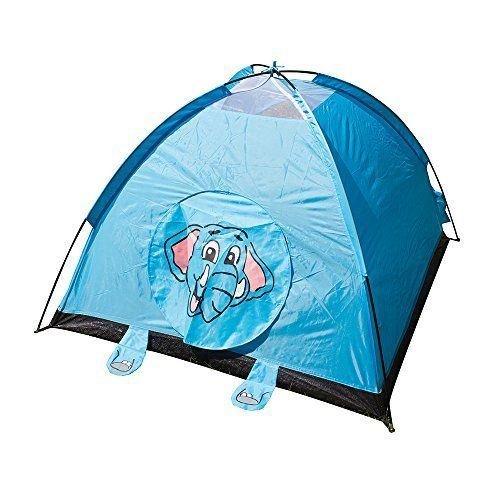 Neuf enfants Tente de Jungle Animal éléphant Jardin Camping Intérieur ou extérieur Fun