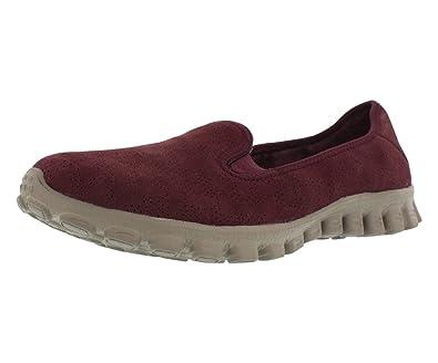 Amazon.com: Skechers Lets Chill Running - Zapatillas para ...