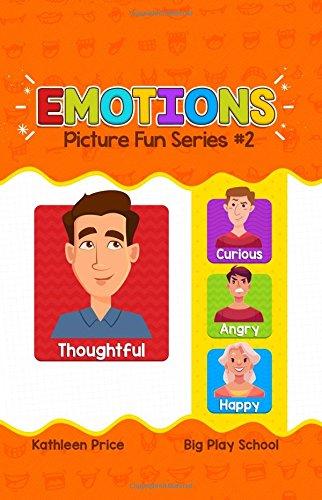 Download Emotions (Picture Fun Series) (Volume 2) pdf epub