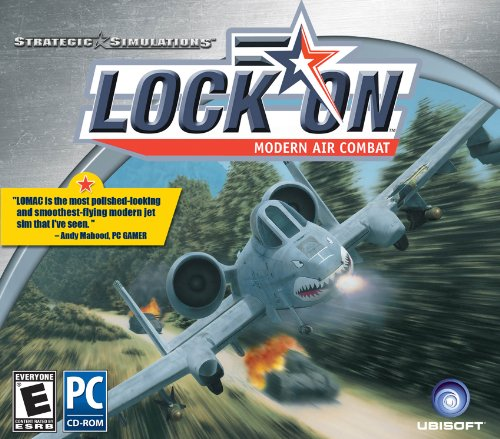 Picture of a Lock On Modern Air Combat 705381357308