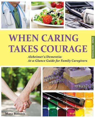 When Caring Takes Courage - Alzheimer's/Dementia: At A Glance ...