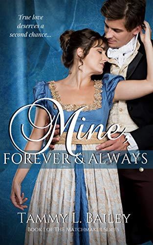 One True Love (A Regency Romance)
