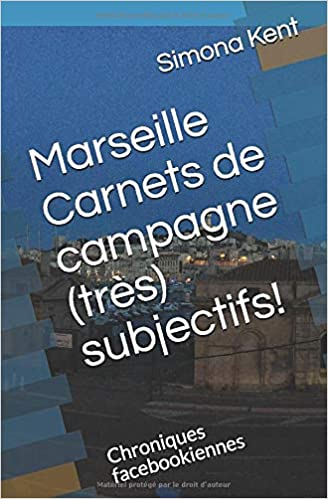 Marseille Carnets campagne