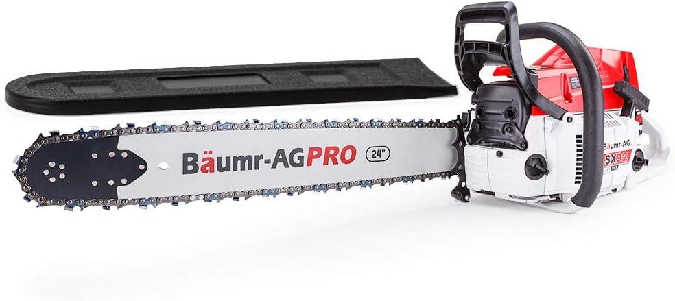 Baumr-AG Pro-Series SX92 24 Inch Chainsaw
