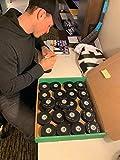 Sam Lafferty Pittsburgh Penguins Signed Autographed