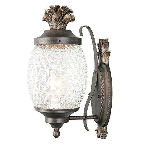 Pineapple Porch Light - 5