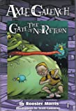 The Gate of No Return, Rooster Morris, 0975589571