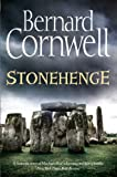 Stonehenge by Bernard Cornwell front cover