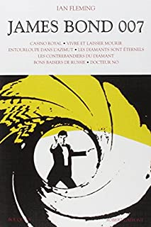 Les diamants sont éternels. James Bond 007 [1], Fleming, Ian