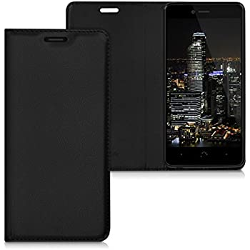 Amazon.com: kwmobile Flip Case for bq Aquaris X/X Pro ...