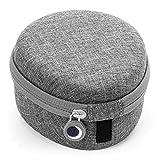 Marpac Yogasleep Hushh Plus Travel Case, Grey 2 Piece
