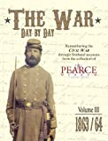 img - for The War: Day By Day Volume III (2013-05-03) book / textbook / text book