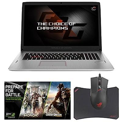 ASUS ROG STRIX GL702VS-RS71 Gaming Notebook