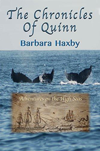 The Chronicles Of Quinn: Adventures On The High Seas ()