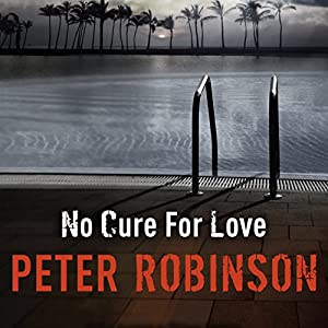 No Cure For Love Audiobook