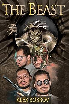 The Beast (The Verge Book 1) by [Bobrov, Alex]