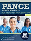 PANCE Review book 2015: Study Guide for the Physician Assistant Exam