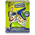 Crayola Air Marker Sprayer Set Airbrush Kit