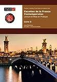 Facettes de la France Contemporaine Livre 2, Jenny Ollerensehaw, 0956543154