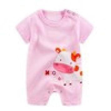 Amazon.com  Hot Sale!Todaies Newborn Baby Boy Girl Cartoon Romper Cute  Jumpsuit Climbing Clothes (3-6M 941868fd24ba