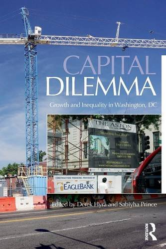 Capital Dilemma: Growth and Inequality in