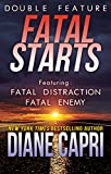 Fatal Starts: Two Gripping Jess Kimball Thrillers with Heart Pounding Suspense to Keep You Awake All Night