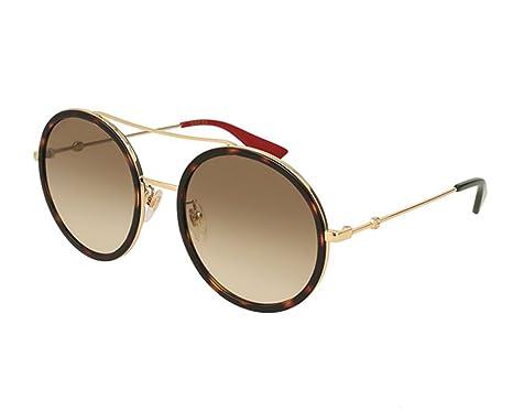Gucci Sonnenbrille 4266/S SS 010 (55 mm) grau y4IxyS