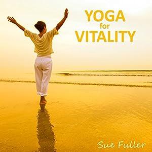 Yoga for Vitality Speech