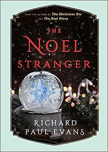 amazon noel The Noel Stranger (The Noel Collection): Richard Paul Evans  amazon noel