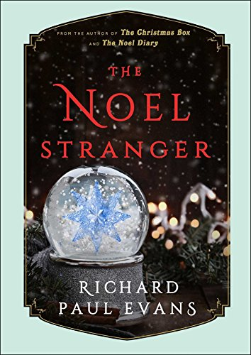 The Noel Stranger (The Noel Collection)