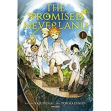 The Promised Neverland - vol. 1 (Promissed Neverland)