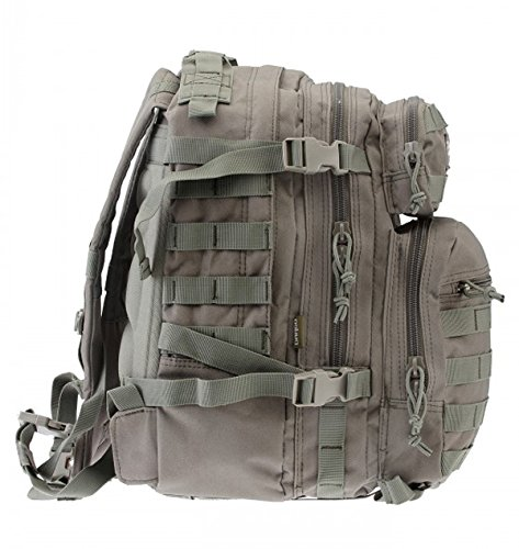 fb8b4050aef2 Amazon.com   Drago Gear Scout Backpack 16