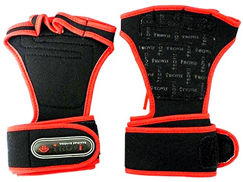 Weight Lifting Gloves Fitness Training