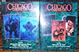 Chicago Chronicles Vol 2 and 3 Lot (VAMPIRE: THE MASQERADE, 2 AND 3)