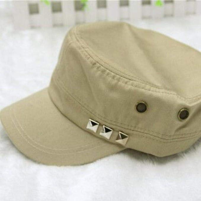 kyprx Sombreros de Sol para Mujer Sun PC para Mujer Clásico ...