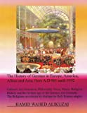 The History of German in Europe, America, Africa and Asia, from a D 961 Until 1992, Hamid Wahed Alikuzai, 1426973594