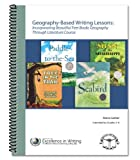 Geography-Based Writing Lessons, Maria Gerber, 0984010874
