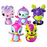 Hatchimals CollEGGtibles Season 2 - 4-Pack + Bonus (Styles & Colors May Vary) by Spin Master Variant Image