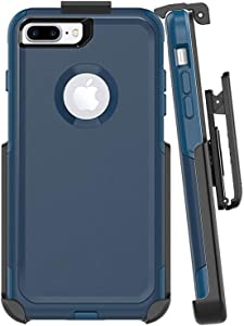 """Belt Clip Compatible with OtterBox Commuter Series - iPhone 7 Plus / iPhone 8 Plus 5.5"""" (case is not Included)"""
