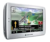 Navigon 8100T 4.8-Inch Bluetooth Portable GPS Navigator with Free Traffic Alerts