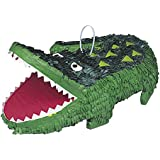 Unique Party Crocodile Pinata